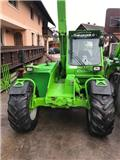 Merlo 30.6, 2013, Telehandlers for agriculture