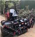 Toro REELMASTER 5610, 2013, Stand on mowers