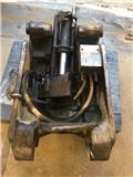 Engcon EC226, Hydraulik