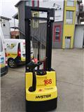 Hyster S1.6, 2020, Montacargas manual