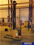 Still EGV 1kW, 2000, Wózki elektryczne