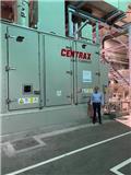 Centrax CX400, 2017, Andere Generatoren