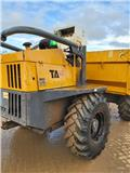 Terex TA 6, 2013, Vehículos compactos de volteo