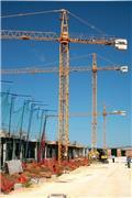Liebherr 40 LC, 2004, Tower Cranes