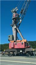 Портовый кран Liebherr LHM250, 2000 г., 19000 ч.