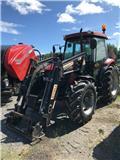 Case IH JX 80, 2004, Traktorer