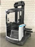 UniCarriers 200DTFVRE680UFW, 2016, 4-way reach trucks