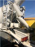 斯堪尼亚 124-360、2000、混凝土输送泵|布料机