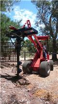 Other Articulated Mini Loader 2027, Goods and furniture lifts
