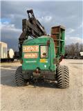 Jenz HEM 561 Z, 2005, Fa aprítók
