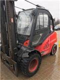 Linde H50D, 2011, Diesel Forklifts