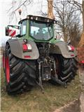 Fendt 900, 2015, Other tractor accessories