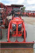 Kubota B 21, 2013, Tractors
