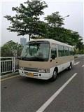 Toyota Coaster, 2014, Bus dalam kota