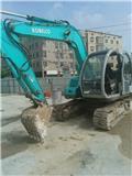 Kobelco SK 60, 2013, Crawler Excavators