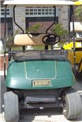 E-Z-GO TEXTRON, 2007, Golf Carts