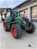 Fendt 716 Vario SCR, 2015, Traktorok