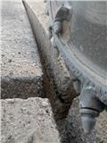 CRUSHING TECH Crushing  Tech SCD-600, Excavadoras de zanjas