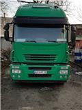 Iveco Stralis 450 6x4, 2008, Camiones tractor