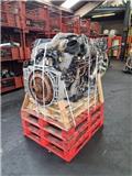 MAN D2676 LF26, 2015, Engines