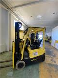 Hyster J1.6XN, 2012, Electric Forklifts