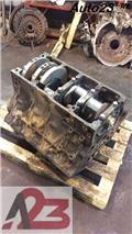 Slupek Silnika Mercedes-Benz V8 OM502 LA EURO 5 Cl, Silniki