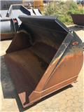 Other JST GG 2900 mm Loader bucket str.3, 2016, Cucharones