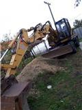 Caterpillar M 312, 2000, Wheeled Excavators