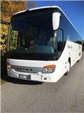 Setra S 416 GT HD, 2011, Turistbussar