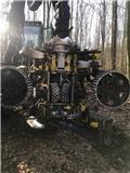 John Deere H 480, 2006, Harvester heads