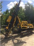 Atlas Copco ROC D3-01, 2010, Surface drill rigs