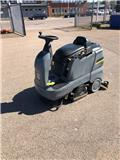 Kärcher B90, 2013, Combination sweeper scrubbers