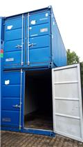 Containex LC 20, 2014, Schiffscontainer