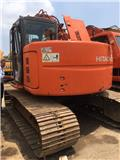 Hitachi ZX 135 US, Crawler excavators