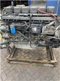 Scania R 124-420، محركات