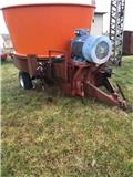 Roto Grind 760, 2013, Other livestock machinery and accessories