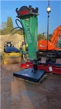 Montabert XL1900, 2020, Crawler excavator
