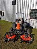 Jacobsen AR3, 2012, Rough-, trim- en kantmaaiers