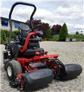 Toro GREENSMASTER 3250D, 2014, Kosiarki do muraw