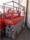 SkyJack SJ III 3226, 2007, Elevadores de tesoura