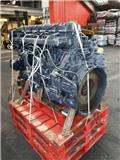 Scania DSC12, 2000, Engines
