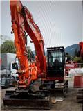 Doosan DX 140 LCR-3, 2014, Raupenbagger