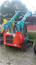 Sunward SWTL4518, 2012, Crawler loaders