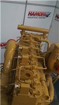 Cummins QSK19, 2013, Engines