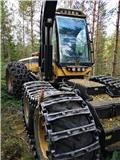 Eco Log 560 D, 2014, Harvesterit