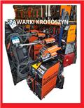 Kemppi PRO 4000/ Puls / 400A/ Spawarka/ Nie ewm, Schweissgeräte
