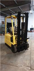 Hyster A1.0XL, 2003, Electric Forklifts