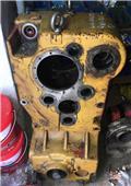 4WG200 Skrzynia 4WG-200 ZL 4002 części hydraulika、1988、传动装置