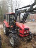 MTZ 952.3, 2011, Traktorid