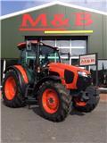 Трактор Kubota M 5-111, 2017